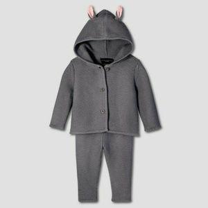 Victoria Beckham for Target | Bunny Sweater Set